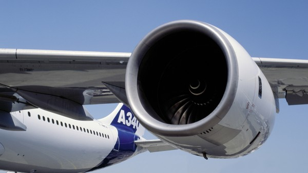 Trent 500 엔진, Airbus generation A340-500과 A340-600