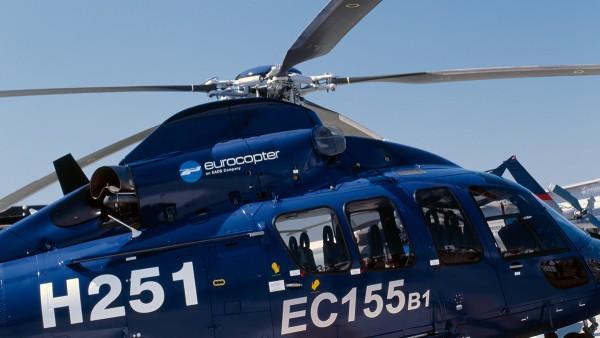 군사 용도: 유로콥터(Eurocopter)