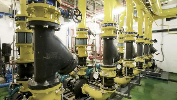 Schaeffler solutions for fluid technology