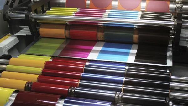 셰플러의 인쇄기 솔루션