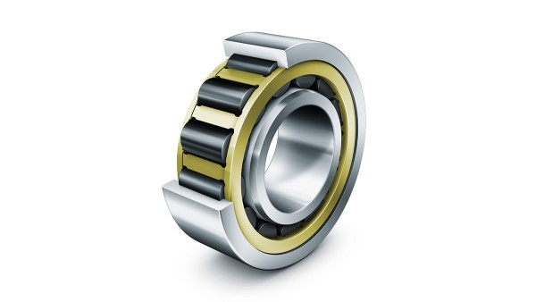 FAG 하이브리드 원통 롤러 베어링(hybrid cylindrical roller bearing)