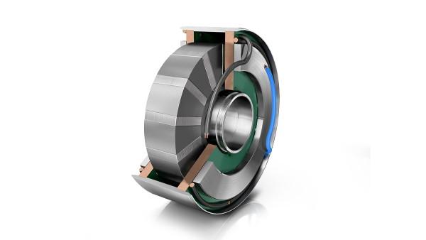 코봇용 드라이브 기술의 이론적 발전:  셰플러의 UPRS PCB 모터.