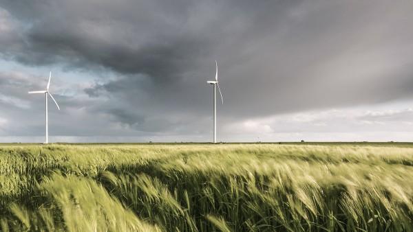 셰플러 산업 솔루션 - 풍력