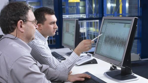 기계와 장비의 원격 모니터링