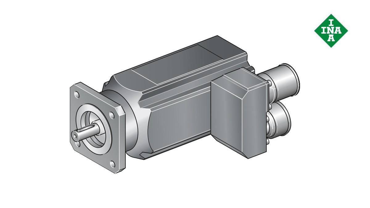 셰플러 리니어 가이드(linear guides): 전기 드라이브와 제어장치