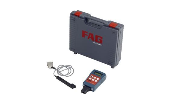 셰플러 유지보수 제품: 벨트 텐션 측정 장치 (Belt tension measuring device)