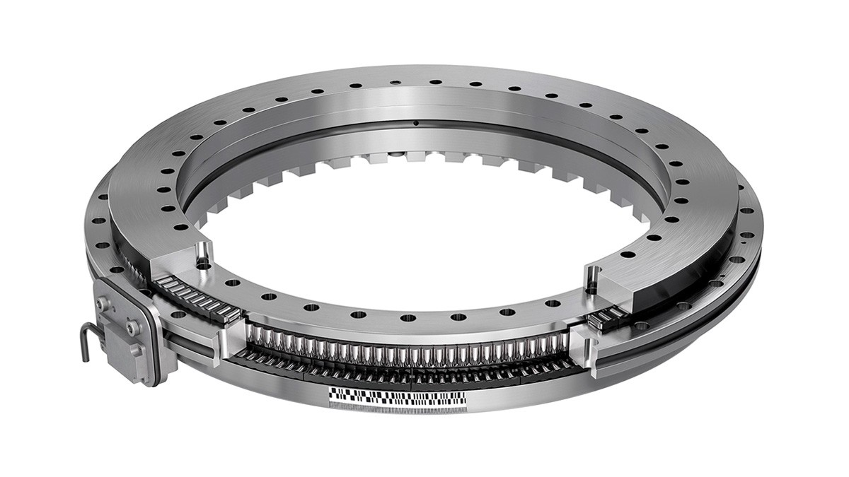 INA 로터리 테이블 베어링 YRTSMA (INA Rotary table bearings YRTSMA)