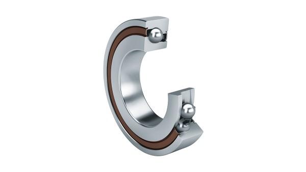 셰플러 구름 베어링과 플레인 베어링: 액셜 앵귤러 콘택트 볼 베어링 (Axial angular contact ball bearings)