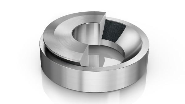셰플러 구름 베어링과 플레인 베어링: 액셜 스페리컬 플레인 베어링 (Axial spherical plain bearings)
