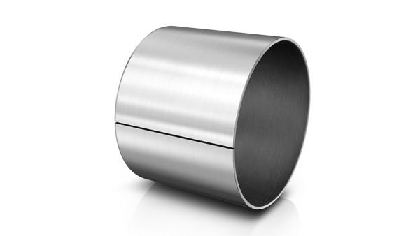 셰플러 구름 베어링과 플레인 베어링: 금속/고분자 복합체 플레인 베어링(Metal/polymer composite plain bearings)
