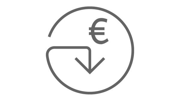 Long-term savings potential